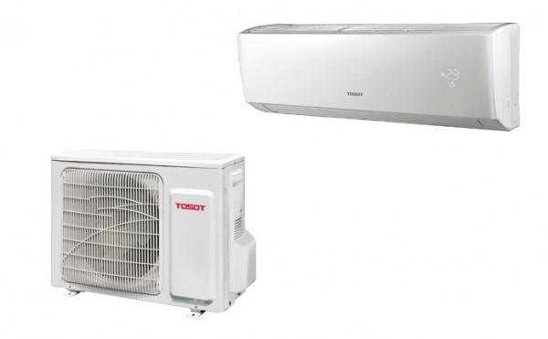 TOSOT Klimaanlage T6WML 2,7 / 3,5 / 5,5 kW