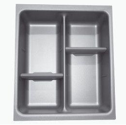 Schubkastenset für Metallschubkästen