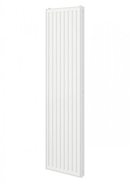 COSMO Vertikalheizkörper Profil, Typ 21 inkl. Befestigung