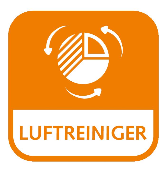 Icon-Luftreiniger