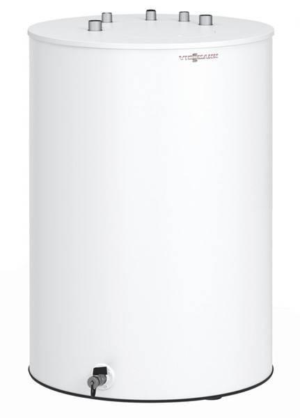 Viessmann Warmwasserspeicher Vitocell 100-W 120L CUGB