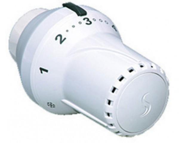 COSMO Thermostatkopf mit Klemmanschluss für Ventilheizkörper