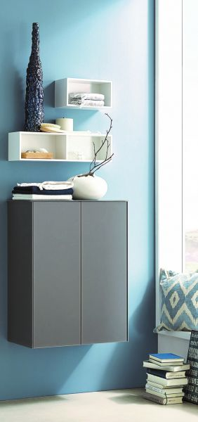 Laguna Highboard B 600mm breite High Line