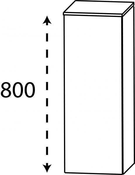 Highboard A high line 300
