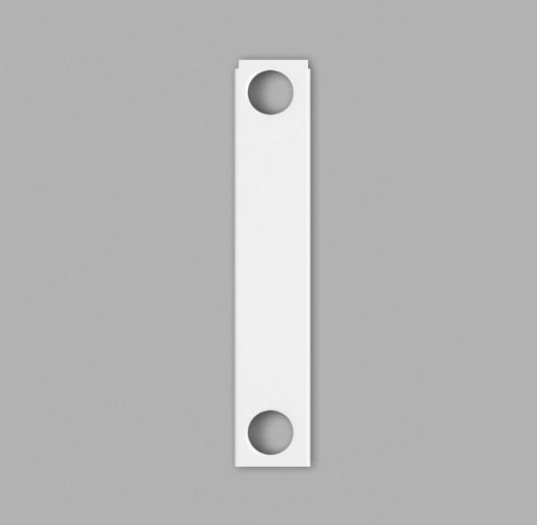 COSMO Heizkörper Seitenteil Typ 22K 600mm