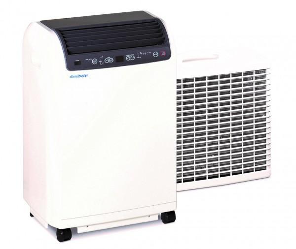 Mobile Klimaanlage Clima Butler Split *Neues Modell*
