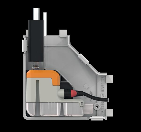 Kondensatpumpe Sauermann Delta Pack 05 Nah