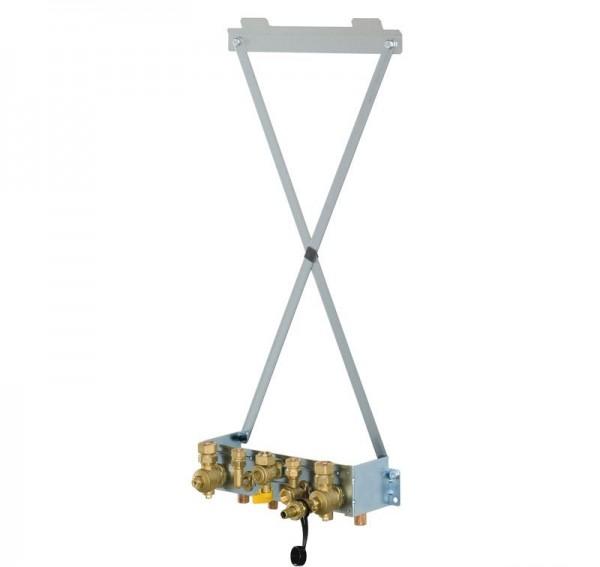 Viessmann Montagehilfe für Aufputz-Montage Umlauf